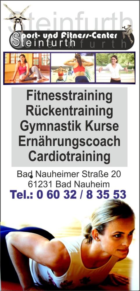 Sport-Fitness-Center