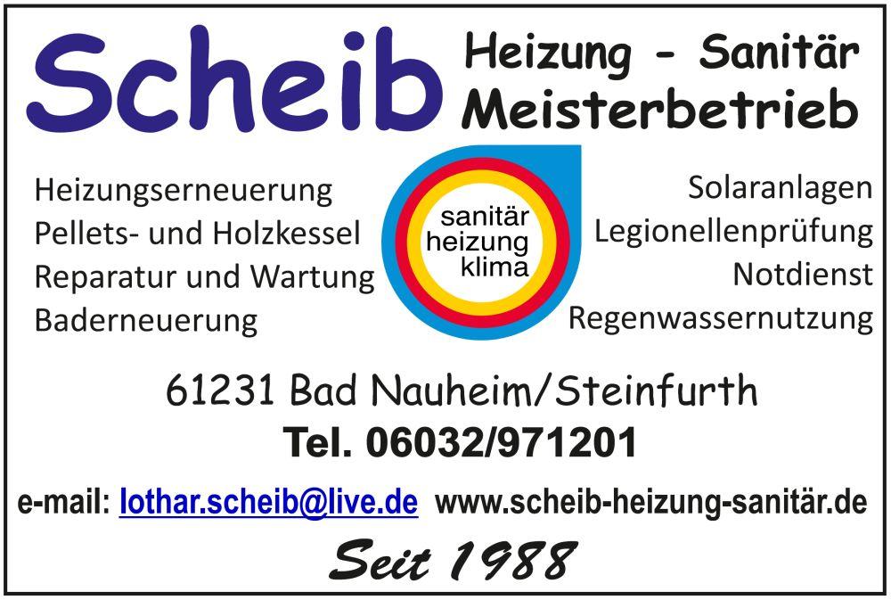 Scheib