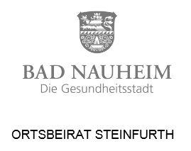Sitzung Ortsbeirat Steinfurth @ Clubraum der Turnhalle Steinfurth