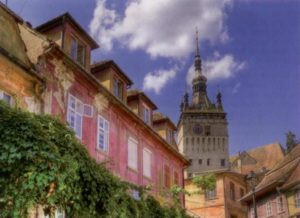Rumänienreise